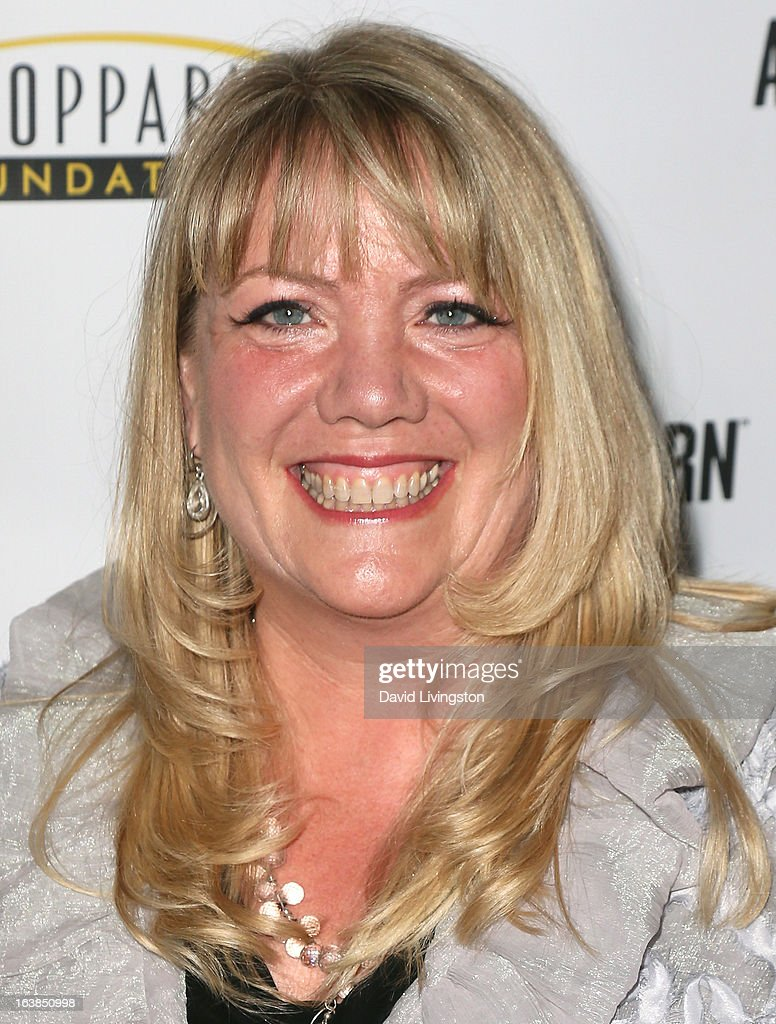 Motivational speaker Jennifer McLean attends the 4th Annual Unstoppable Gala at the Beverly Wilshire Four Seasons Hotel on March 16, 2013 in Beverly Hills, California.