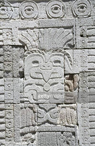Motive in Teotihuacan (3)