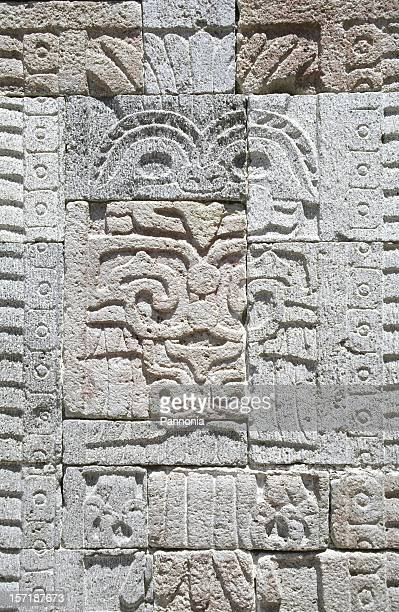 Motives in Teotihuacan