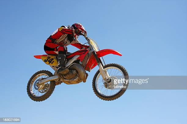 Motocross-Pullover