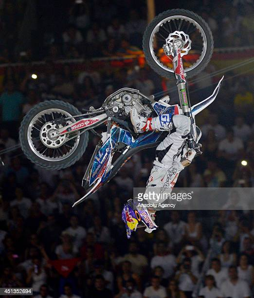 red bull x fighters stock fotos und bilder getty images. Black Bedroom Furniture Sets. Home Design Ideas