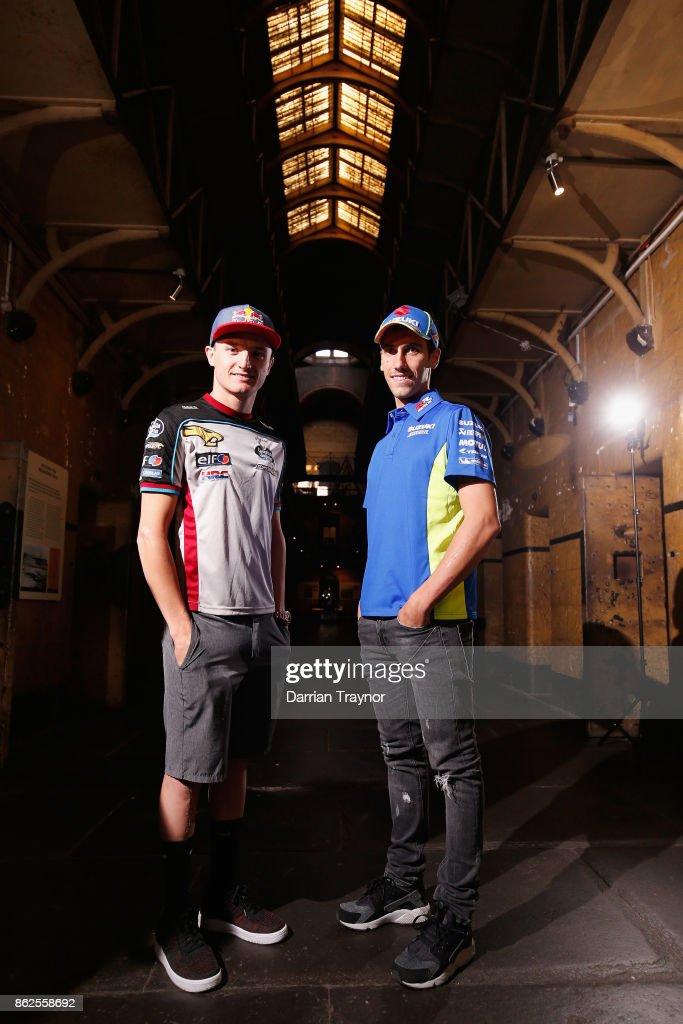 MotoGP of Australia - Previews