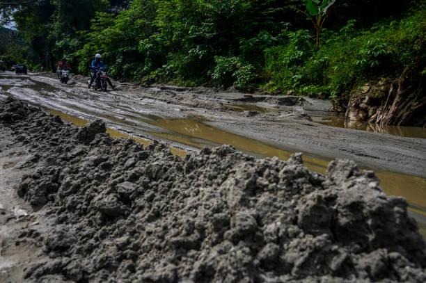 IDN: Floods And Landslides In Central Sulawesi