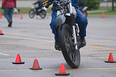 Motorcycle School 2