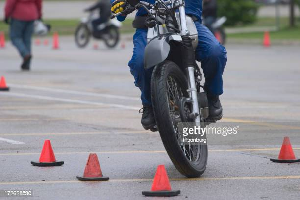 Motorcycle School 2