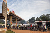 CAF: Fuel Shortages In The Central African Republic