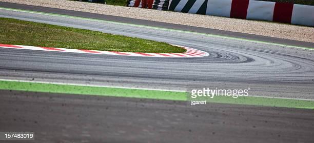 Circuit de sports mécaniques