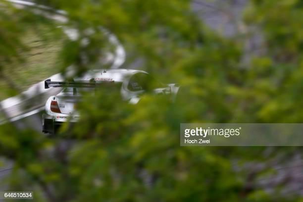 Motorsports / DTM 3 race Budapest #6 Paul Di Resta