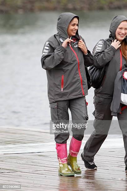 FIA Formula One World Championship 2013 Grand Prix of Canada Monisha Kaltenborn