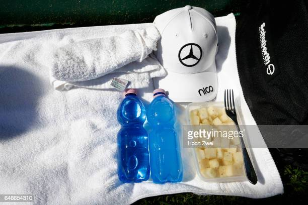 FIA Formula One World Championship 2015 Grand Prix of Australia provisions food water Verpflegung Wasser Trinken