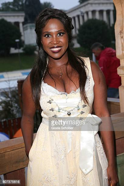motsi mabuse stock photos and pictures getty images. Black Bedroom Furniture Sets. Home Design Ideas