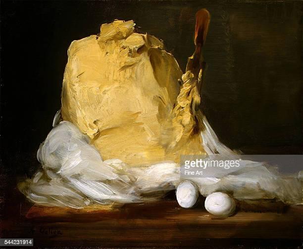Motte de Beurre 18751885 Oil on canvas 502 x 61 cm National Gallery of Art Washington DC