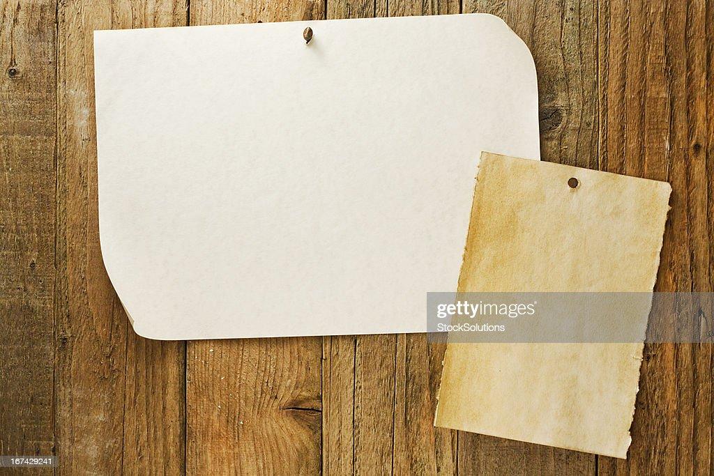 MOSQUEADO bege Papel de Parede de madeira angustiada pronto para : Foto de stock