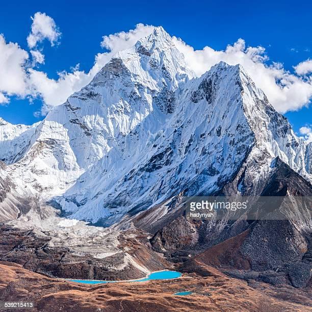 Mount Ama Dablam - Himalaya Range