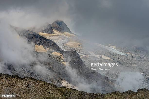 Mount Aneto