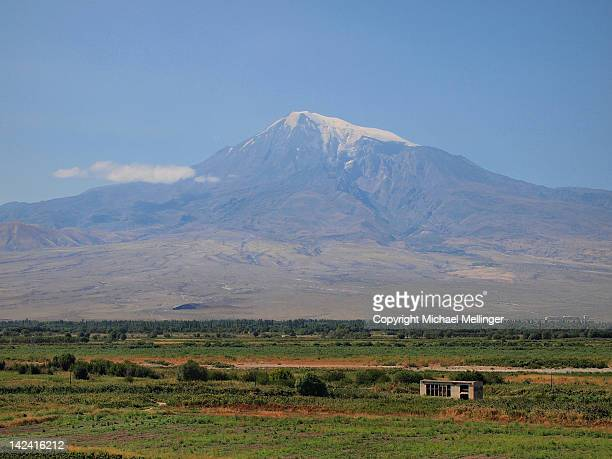 Mount Ararat-Armenia