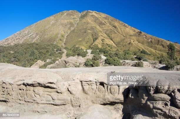 Mount Batok - Bromo Tengger Semeru National Park - Cemoro Lawang - Indonedia