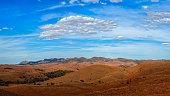 Mount Caernarvon