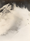UNS: 6th June 1924 - Goerge Mallory & Sandy Irvine Set Off For Everest Summit