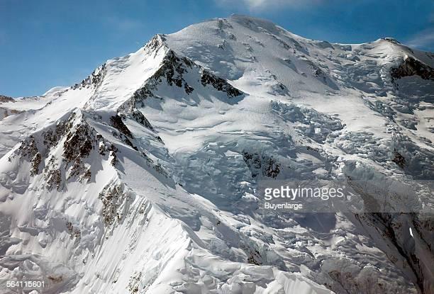 Mount McKinley in Alaska Denali National Park
