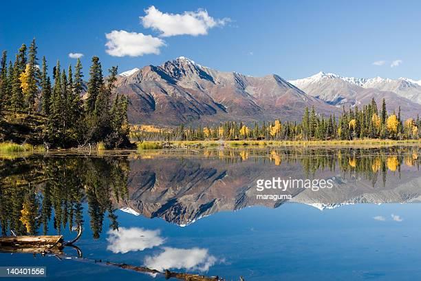 Mount Mentasta - Alaska