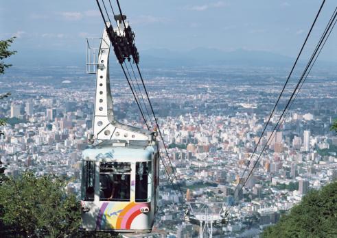Sapporo Stockfotos en -beelden  Getty Images