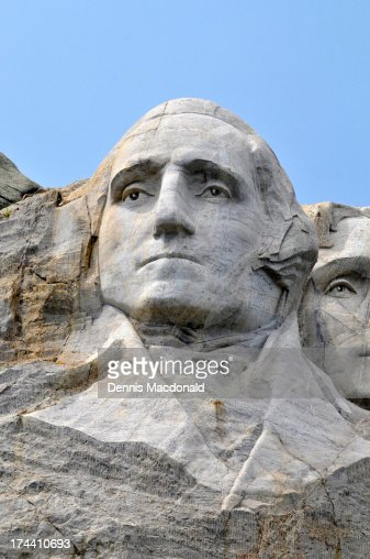 Mount Rushmore National Park : Stock Photo