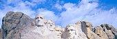 'Mount Rushmore, South Dakota'
