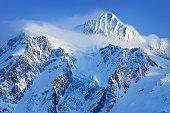 Mount Shuksan North Cascades Washington