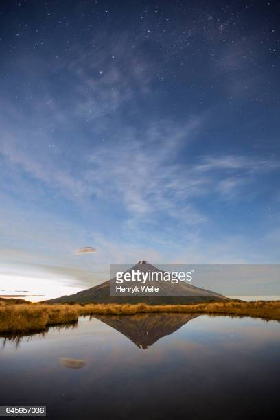 Mount Taranaki