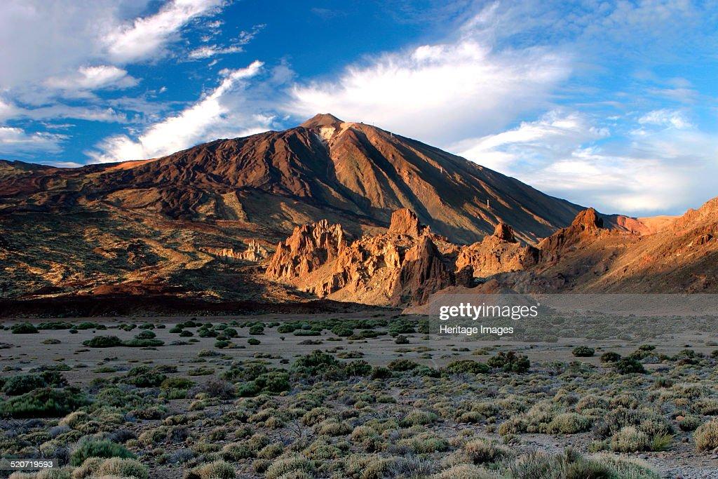 Mount Teide Excursions