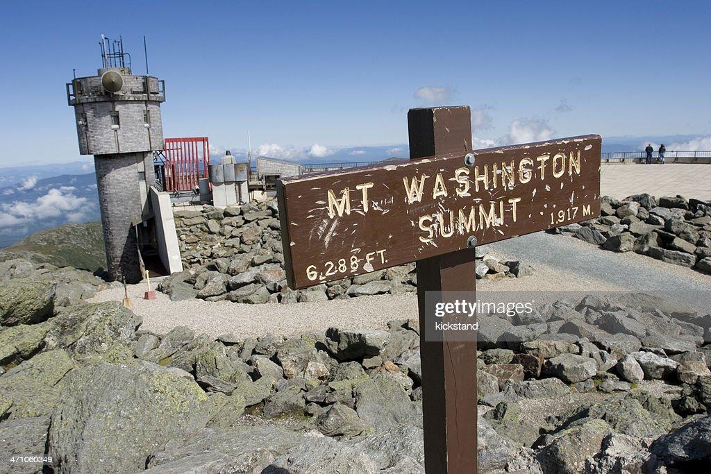 Mount Washington (NH)
