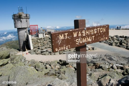 Mount Washington (NH)