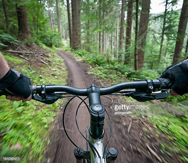 Mountain Bike Action Personal Perspective