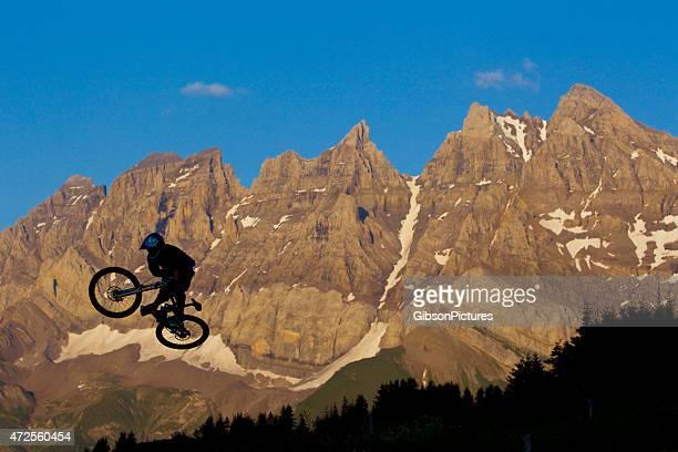 Mountain Bike Switzerland