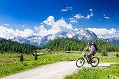 Bavaria, Berchtesgaden, Berchtesgadener Land