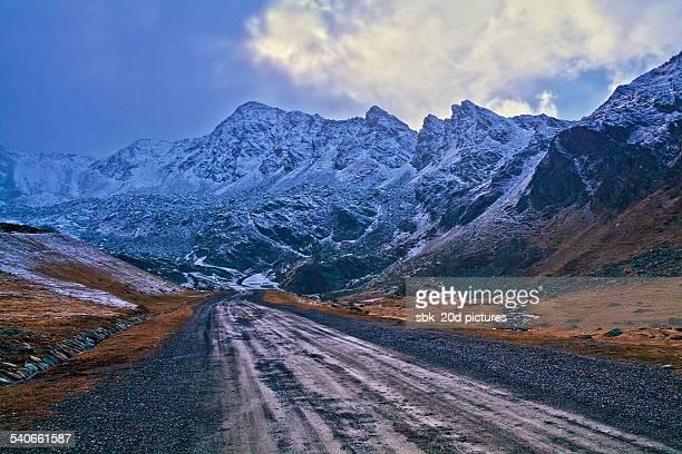 Mountain La Massana
