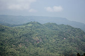 Imogiri mountain