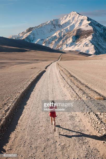 Mountain Runner