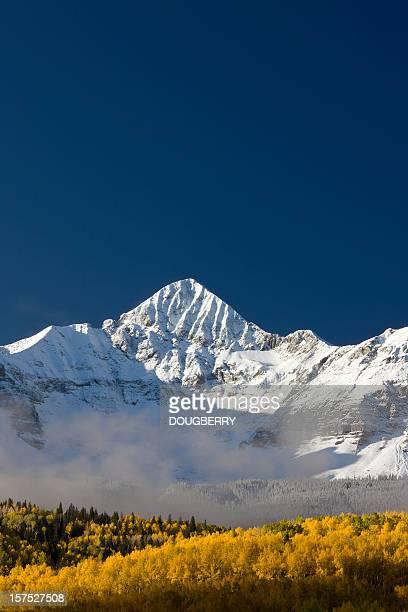 De la montagne