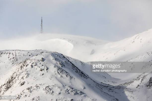 Mountain Top, Honningsvag
