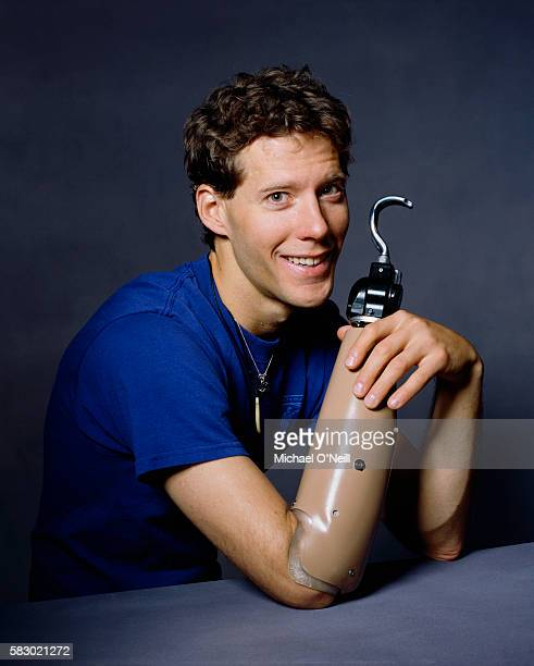 Aron Ralston Stock Photos and Pictures : Getty Images