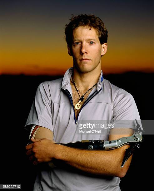 Aron Ralston Stock Photos and Pictures | Getty Images