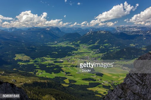 Mountains : Stockfoto