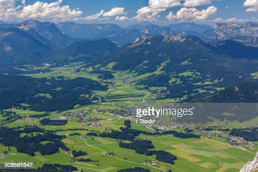 Mountains : Bildbanksbilder