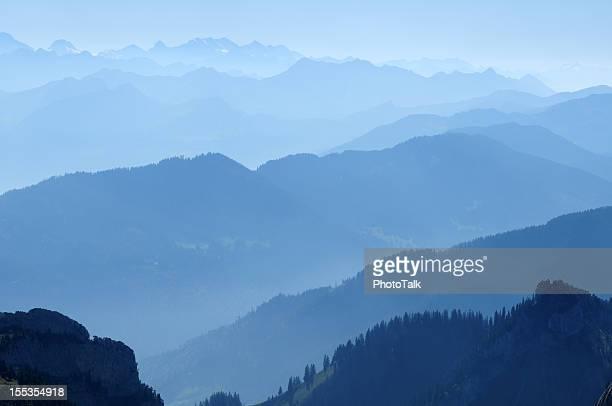 Mountains Range - XLarge