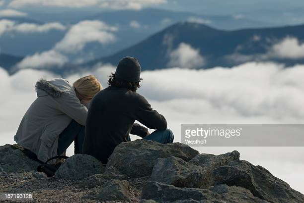 Mountaintop Lovers