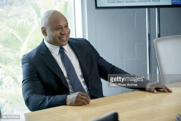 'Mountebank' Pictured LL COOL J Sam goes undercover as a day trader after a prominent investment banker with ties to a Russian oligarch is murdered...