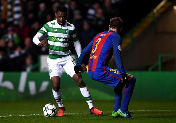 Celtic FC v FC Barcelona - UEFA Champions League : News Photo