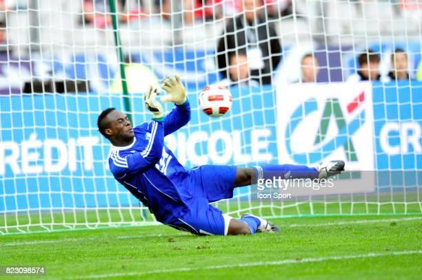 Moussa SANOU Monaco / Saint Etienne Finale de la Coupe Gambardella 2011 Stade de France